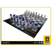 Doctor Who: Animated Chess Lenticular Animation - Character