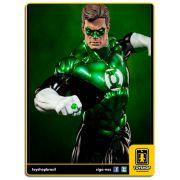 Est�tua Green Lantern Premium Format - Sideshow Collectibles