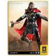 Thor The Dark World: Thor - Hot Toys