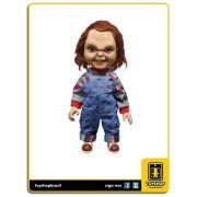 Child�s Play: Talking Chucky 38 cm - Mezco