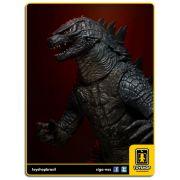 Godzilla: Godzilla 60 cm Eletr�nico - Neca