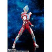Ultra-Act: Ultraman Ginga - Bandai