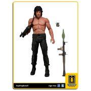 Rambo Part II: John J. Rambo - Neca