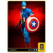 The Avengers Marvel Now: Captain America 1/10 - Kotobukiya