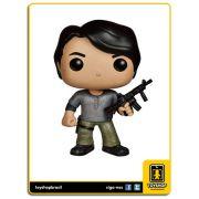 The Walking Dead: Prision Glenn Rhee Pop - Funko