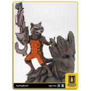 Guardians of the Galaxy: Rocket Raccoon & Groot 1/10 - Kotobukiya