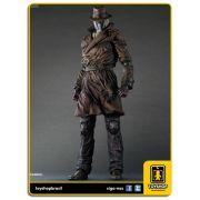 Play Arts Watchmen: Rorschach - Square Enix