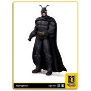 Arkham City: Rabbit Hole Batman - Dc Collectibles