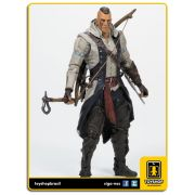 Assassin�s Creed: Connor Avec Con Mohawk - Mcfarlane