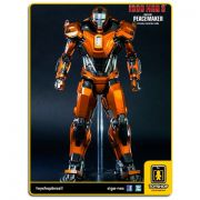 Iron Man 3: Iron Man Peacemaker - Hot Toys