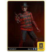 A Hora do Pesadelo: Ultimate Freddy Krueger - Neca