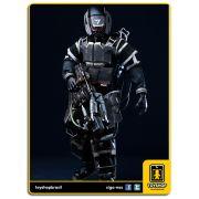 Killzone: Hazmat Trooper 1/6 - ThreeA