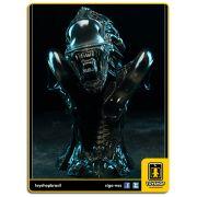 Aliens: Alien Warrior Legendary Scale Bust - Sideshow