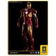 The Avengers: Iron Man Mark VII Legendary 1:2 - Sideshow