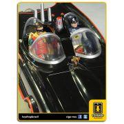 Batman Classic TV Series: Batmobile 1966 - Mattel