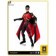 The New 52: Red Robin - Dc Collectibles