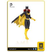 The New 52: Batgirl - Dc Collectibles