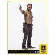 The Walking Dead: Rick Grimes 10� - Mcfarlane