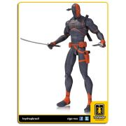 Son of Batman Animated: Deathstroke - Dc Collectibles