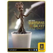 Guardians of the Galaxy: Little Groot 1/4 - Hot Toys