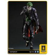 Play Arts Batman Arkham Origins: The Joker - Square Enix