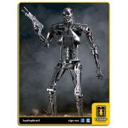 Movie Maniacs: T-800 Endoskeleton - Mcfarlane