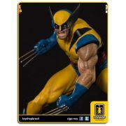 Marvel Comics: Wolverine 1/10 - Iron Studios
