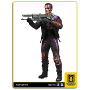 Robocop vs Terminator: Terminator T-800 - Neca