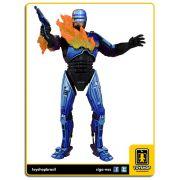 Robocop vs Terminator: Robocop Battle Damaged - Neca