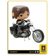 The Walking Dead: Daryl Dixon�s Chopper - Funko