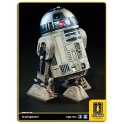 Star Wars: R2-D2 Deluxe 1/6 - Sideshow Collectibles