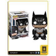 Batman Arkham Asylum: Batman Pop - Funko