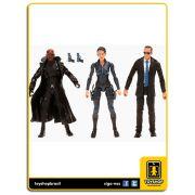 Marvel Legends Infinite: Avengers Agents of Shield - Hasbro