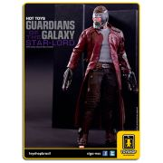 Guardians of the Galaxy: Star-Lord - Hot Toys