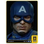 Captain America: The First Avenger - Hot Toys