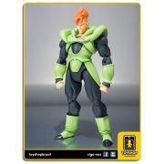 Dragon Ball Z S.h. Figuarts : Android 16 - Bandai