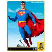 Superman: Est�tua Christopher Reeve Premium Format - Sideshow