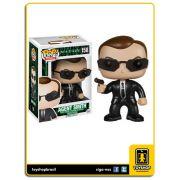 Matrix: Agent Smith Pop - Funko