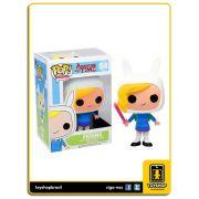 Adventure Time: Fionna Pop - Funko