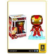 The Avengers Age of Ultron: Iron Man Mark 43 Pop - Funko
