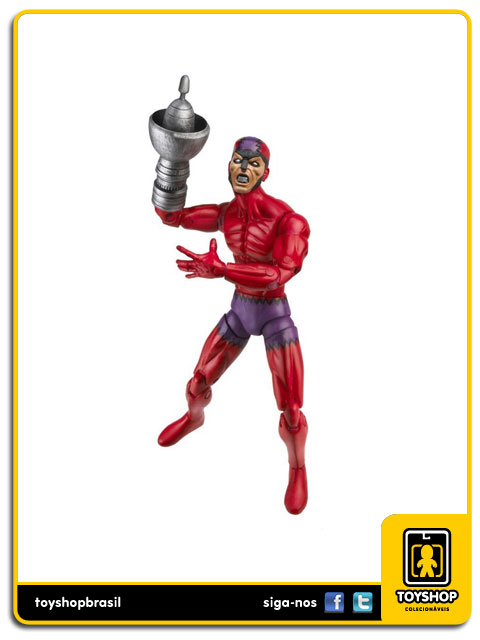 Marvel Legends Terrax: Klaw - Hasbro