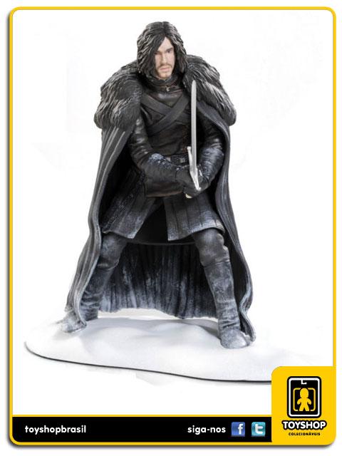 Game of Thrones: Jon Snow - Dark Horse