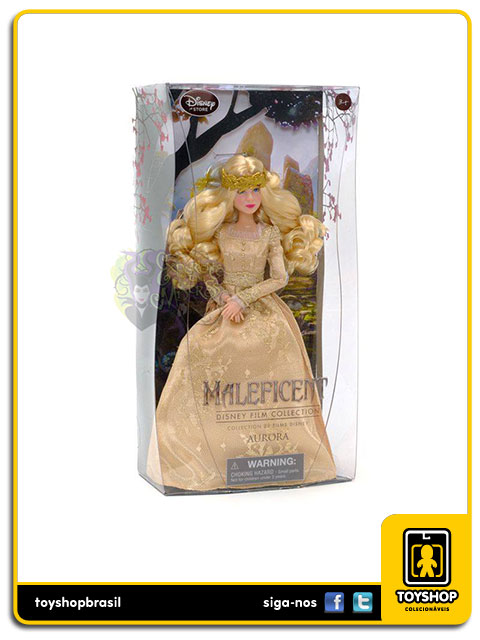 Maleficent: Aurora - Disney Store