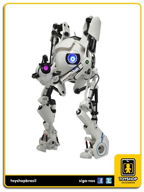 Portal 2: Atlas - Neca
