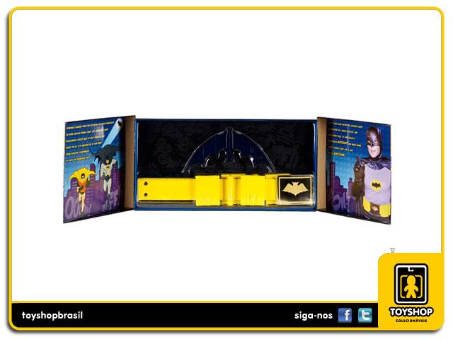 Batman Classic TV Series: Batman Utility Belt 1:1 - Mattel