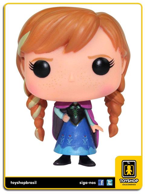 Frozen: Anna Pop - Funko