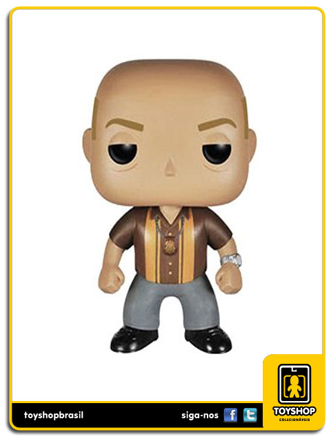 Breaking Bad: Hank Schrader Pop - Funko