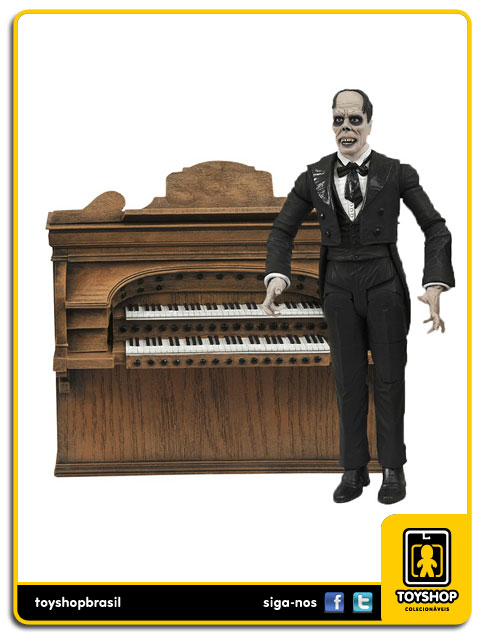 Universal Monsters: The Phantom of the Opera - Diamond