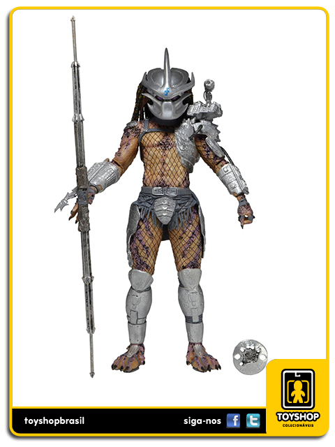 Predator 12: Enforcer Predator - Neca