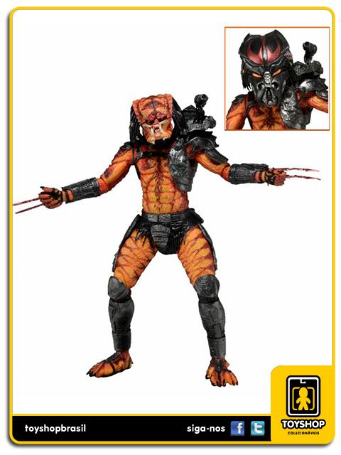 Predator 12: Viper Predator - Neca